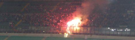 Milan Wolfsburg, Fanproteste gegen Ticketsituation