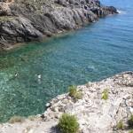 Elios - Einame Strände und kristallklares Wasser