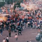 Milan Genoa 94/95