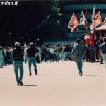 Milan Verona 96/97