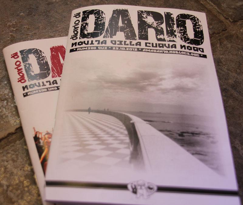 Diario di Dario