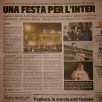 Gazzetta 15.06.2013