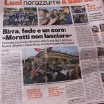 Gazzetta 16.06.2013