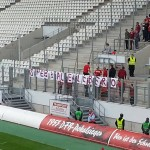 Sportfreunde Siegen in Essen