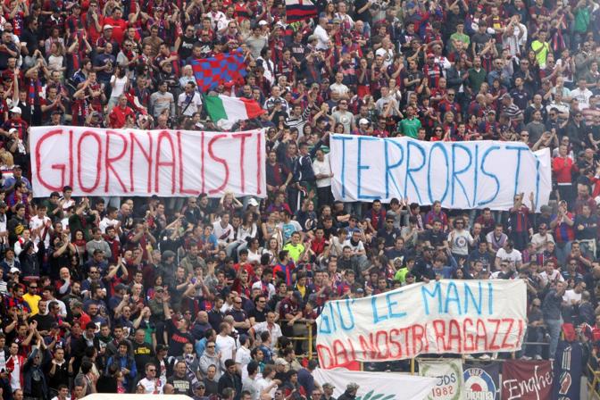 giornalisti terroristi
